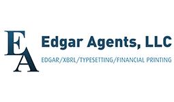 Edgar Agents