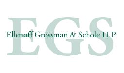 Ellenoff Grossman & Schole logo