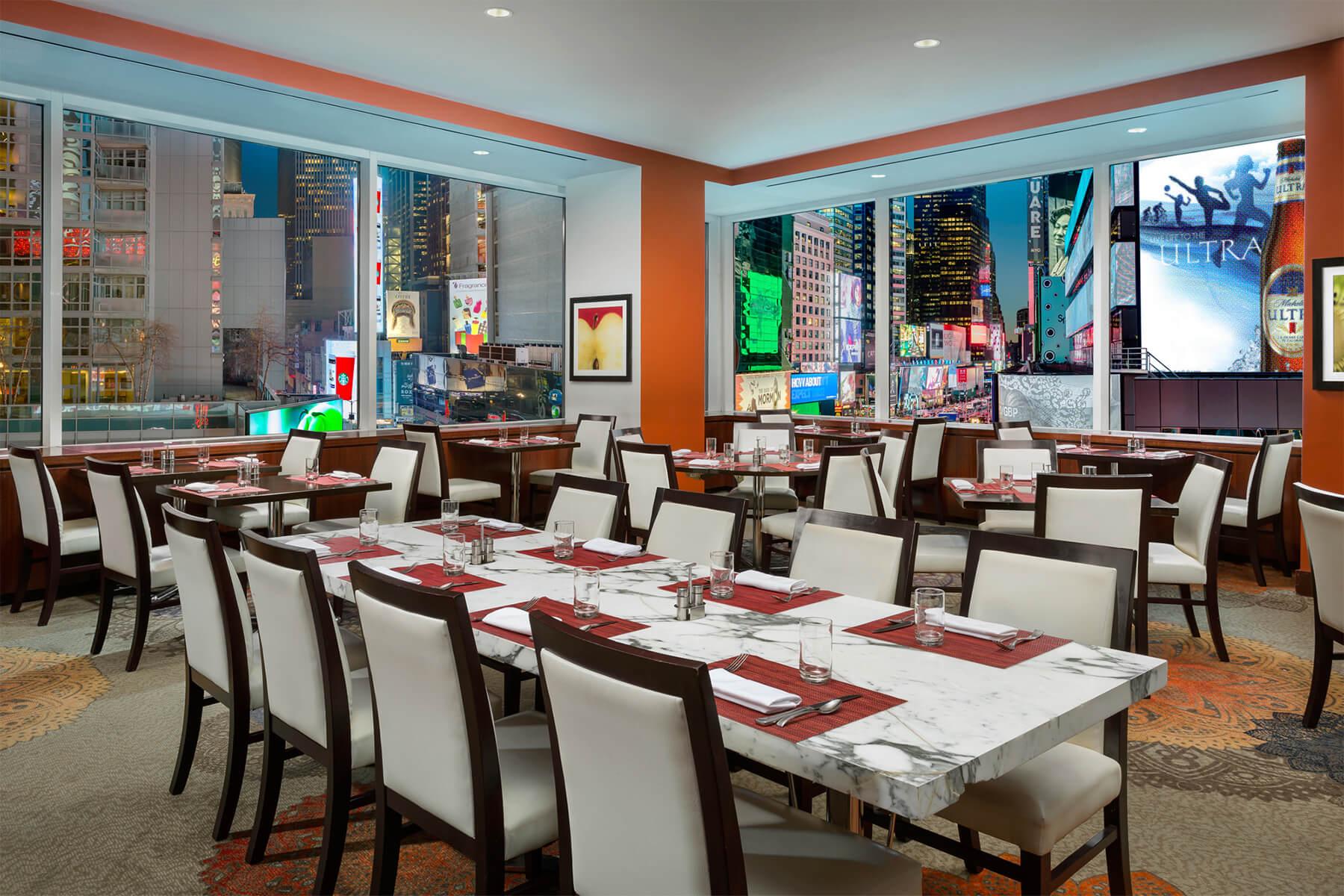 Crowne Plaza Times Square - Venue 4