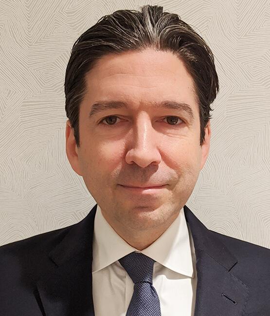 Eric Gomberg