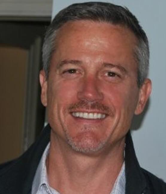 Mike McCory
