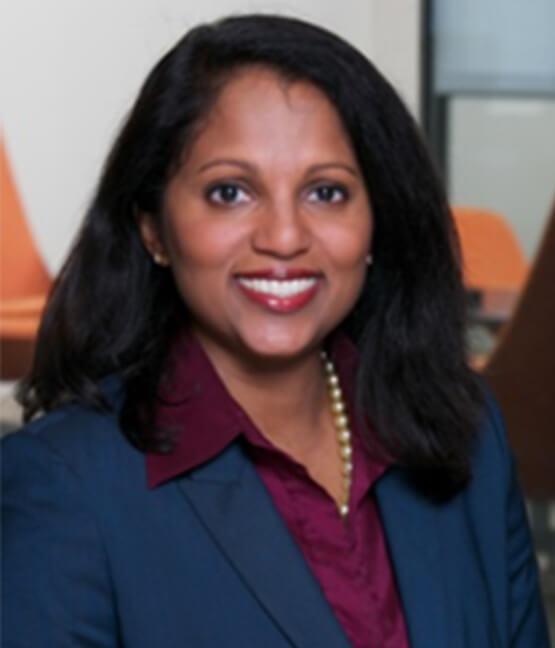 Priya Cherian Huskins